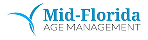 Mid-Florida Age Management LLC Logo